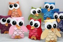 Owlicious / all about the owl