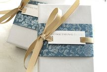 w r a PP i n g / Gift wrapping ideas