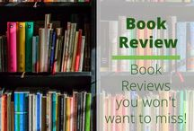 Book Reviews / Collection of book reviews I've read and done are featured on this board.  https://brenhaas.com/reviews/book-reviews/