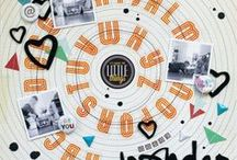 Portobello Road: Scrapbook Circle March 2014 Kit