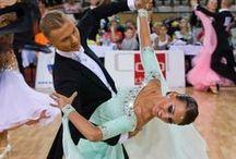 <3 I Heart Dancing <3 / Ballroom, Latin American & New Vogue Dancing