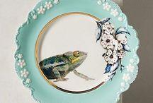 Porcelain, Faillance, Ceramic