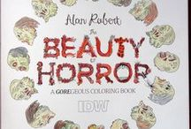 Alan Robert - The Beauty of Horror vol. 1 / Alan Robert - The Beauty of Horror