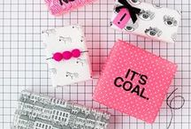 Stationery Love / by Cathie Toshach   tinsel + trim