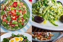 Favorite Recipes / by Megan Kovacs