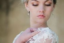 Bridal jewelry jewellery - Kathleen Barry / Please feel free to visit my online shop at https://www.etsy.com/shop/KathleenBarryJewelry