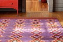 Decor - For the Floor / by Cathie Toshach   tinsel + trim