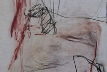 Illustration/Drawing/Mark Making