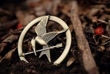 The Hunger Games / team peeta or katniss i cant decide / by Bailey Adams