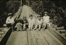 Photography - Salvaged Snapshots / by Cathie Toshach   tinsel + trim