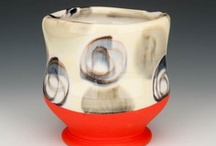 Gallery - Pottery with Voice / by Mary Briden