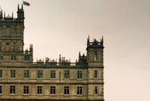 Downton. / *FANGIRLING*