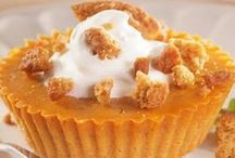 Dessert Recipes / Indulge your sweet tooth! / by Megan MNMSpecial