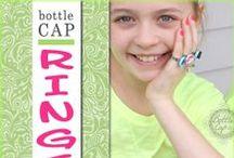 Mini Bottle Caps
