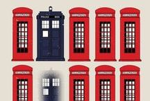 Who? / Doctor Who. David Tennant <3