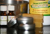 Home remedies & beauty DIY / fantastic tips to make your life easier without blowing the budget