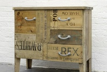 Upcycle Recycle / by Lorraine Hardt