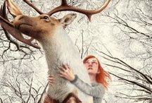 The Snow Queen / by Priscilla Gillham