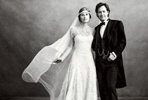 Celeb/Silver Screen Weddings