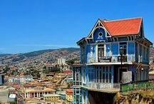 Travel - Chile