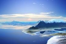 Travel - Antarctica