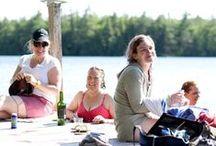Travel - Summer Camp