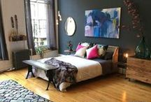 Bedroom Interior / by Clairice Gifford