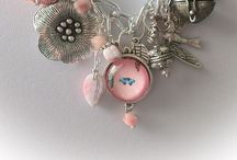 Vintage jewellery / Artist inspired vintage jewellery hand made to order and personalised.