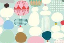 Inspiration - Patterns
