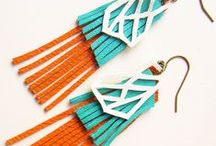 Laser Cut Inspiration / by Cathie Toshach   tinsel + trim