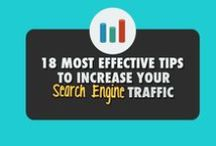 SEO Tips / A collection of SEO and social media tips for 2014