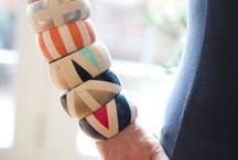 Crafts - DIY Jewelry