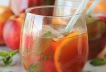 Recipes - Drinks / by Cathie Toshach   tinsel + trim