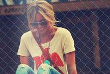 My Style / by Haley Kruchten
