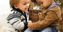 Boy Swag / Toddler and Little Boy Fashion