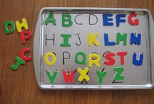Fun Ideas for My Kids / by Becki Dennis