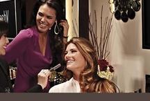 Salon - Las Vegas / Top Las Vegas Hair Salons