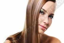 Clip In Hair Collection / Clip In Hair Collection - Superfine clip in hair collection 100% human Hair extensions, fastest custom order time frame.