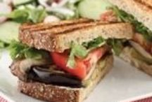 Vegetarian Recipes - Diabetic Connect / Healthy veggies have never been so delicious. Make these low-carb recipes part of your vegetarian diabetes meal plan. / by Diabetic Connect