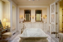 Bathroom Ideas / by Susan Farrar