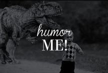 Humor Me! / What's life without humor? The whole Lauren's Hope team loves to share a good joke or a funny little quote here and there. Enjoy! #LaurensHope #Humor #Laugh #Smile / by Lauren's Hope