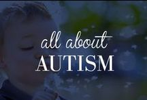 All About Autism / Autism is a staggering epidemic, afflicting 1 in 88 American children and, in the process, touching the lives of nearly every family in our country. From dietary interventions and IEPs to support groups and safety measures, the Lauren's Hope All About Autism board is a great place for #Autism resources. We hope you'll share yours as well! #LaurensHope / by Lauren's Hope