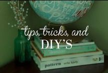 Tips, Tricks, and DIYs / Keeping your home clean, organized, and in good repair can feel like a full-time job! Follow the Lauren's Hope Tips, Tricks, and DIYs board for loads of great home-related ideas such as cleaning tricks, organizational methods, healthy products, and DIY projects! #LaurensHope #Tips #Tricks #DIY / by Lauren's Hope