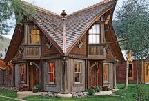 Home / Random ideas for renovating and improving our current and possible future homes.