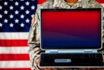 Military Business - Veteran Owned Business / Military service member and military spouses in small business. Help for a Veteran owned business. / by Former Military Spouse ~ Military Divorce