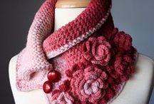 Crochet / by Kate Burk