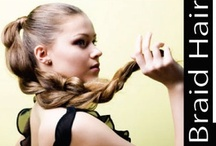 Braid Hair Extensions / Braid Hair Extensions - Premium Salon Quality 100% Virgin Bulk Hair for braiding, Braid hair or Bulk hair Makes braiding extensions. Available as Indian Virgin Bulk Hair, Brazilian Bulk Hair, Asian Virgin Bulk Hair.
