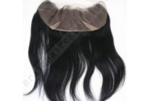 Human Hair Pieces