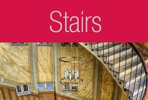 Staggering Stairs / by EWM Realty International