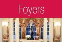 Fabulous Foyers / by EWM Realty International